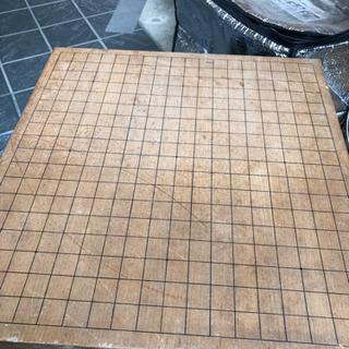 囲碁盤 - 板橋区