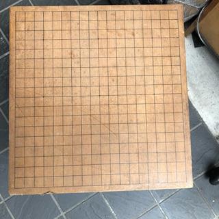 囲碁盤の画像