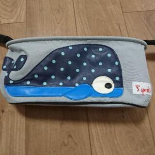 値下げ☆ベビーカー バッグ ポケット