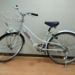 リサイクル(中古)自転車子供用 24インチ