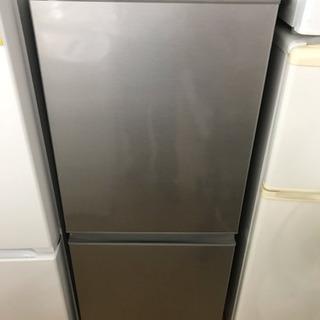2019年製 2ドア冷蔵庫 アクア 美品 リサイクルショッ…