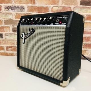 即日受渡可🙆♂️ Fender SD-15 ギターアンプ 5,...