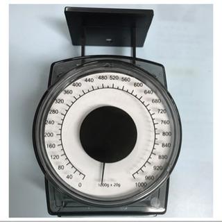 🍔新品未使用🍔キッチンスケール🍔計量器🍔ハカリ🍔