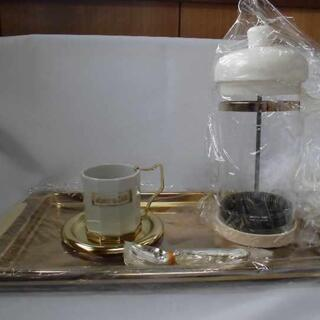 カップ ソーサー ティーメーカー 珈琲 紅茶 モンドール