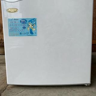 2008年製 Abitelax 1ドア冷蔵庫