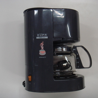 EUPA コーヒーメーカー(TSK-117) 2000年製