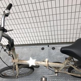 キャプテンスタッグの自転車です。