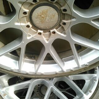 225/40R/18 2本 245/40R/18 2本 アルミホ...