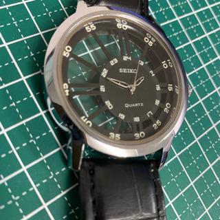 SEIKO クオーツ アンティーク腕時計 値引き!