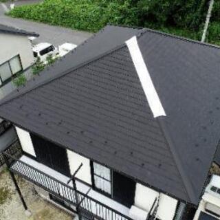 すぐに対応致します台風被害、ブルーシート、屋根、瓦破損 保険対応...
