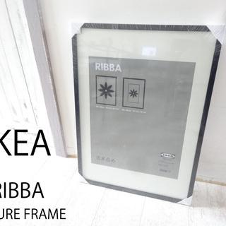 1,500円 未使用【IKEA】RIBBA ピクチャー フレーム...