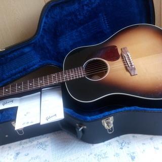 【格安】Gibson J45 Standard エレアコ 2014