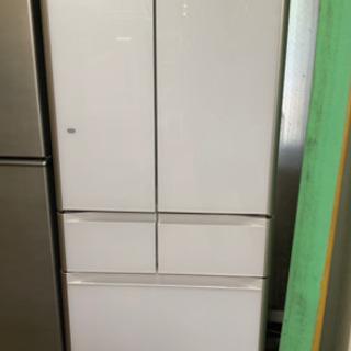 HITACHI 真空チルド 冷蔵庫 R-XG4300G 2017年製