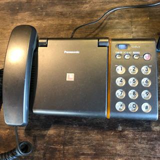 Panasonic 電話機✨