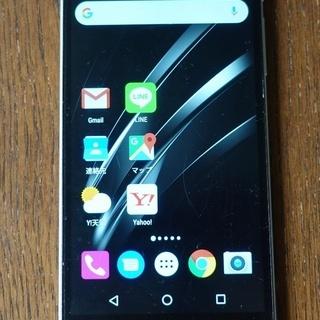 VAIO Phone A (SIMフリー)
