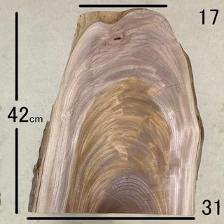 木材(輪切り、2×4カット)