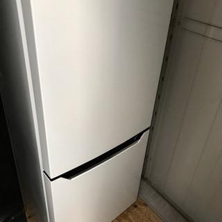 超お薦め品‼️美品‼️Hisense 冷蔵庫 130L 2…