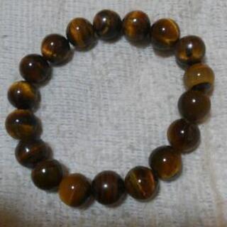 数珠のブレス