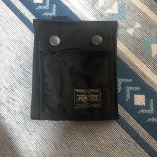 PORTER ポーター 折りたたみ財布