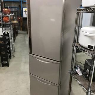 人気サイズ!2017年製 日立 ノンフロン冷凍冷蔵庫 375L ...