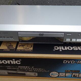DVDプレイヤーと地デジチューナー