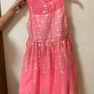 コストコのドレス