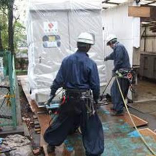 大阪勤務☆寮あります。