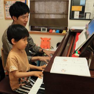 練馬区上石神井 ピアノ生徒募集中!