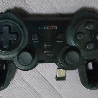 【箱有り】PC用 無線コントローラー