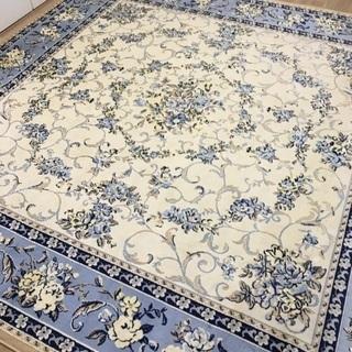 絨毯 ラグ 新品未使用 ベルギー製