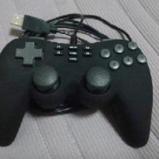 PC用 有線コントローラー