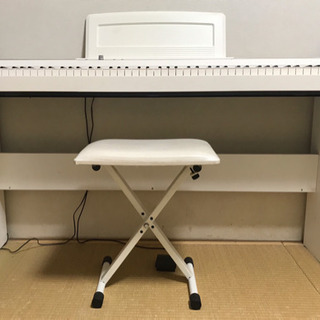 コルグ 電子ピアノ SP-170S イス付き 一式
