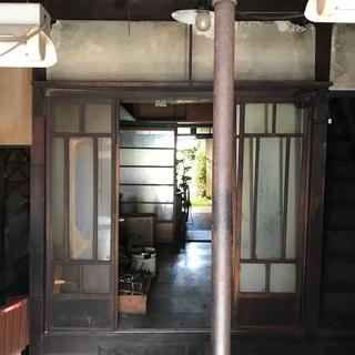 京町家 伏見稲荷大社近く。 貸主直です。