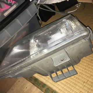 ベンツ W124後期ヘッドライト ジャンク