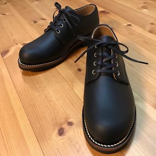 Danner 革靴 オックスフォード