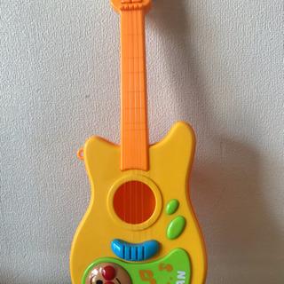 アンパンマン ギター