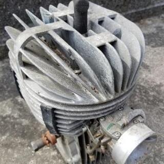 レーシングカート ヤマハ SPエンジン