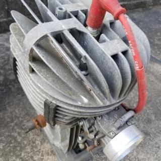 レーシングカート チューニングSPエンジン