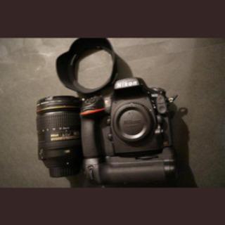 Nikon d810 24-120 f4 バッテリーグリップ+おまけ