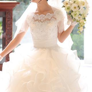 大幅値下げ!Mori Lee モリリー ウエディングドレス  超美品!