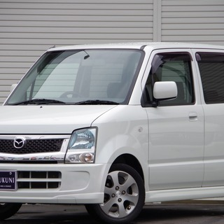 ☆AZ-ワゴン☆ 誰でもローンで車が買えます!【くるまのミツクニ...
