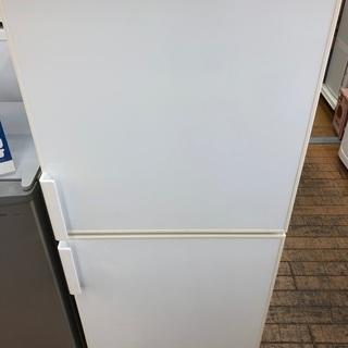 【ちょうどいい単身サイズ】無印良品の2ドア冷蔵庫あります!