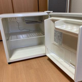 1ドア冷蔵庫 値下げしました。