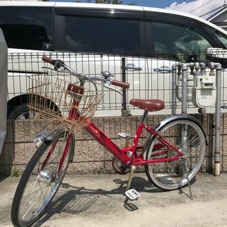 【¥0】子供用自転車 22インチ 引取のみの画像