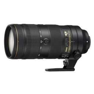 【値下】AF-S NIKKOR 70-200mm F2.8E ...