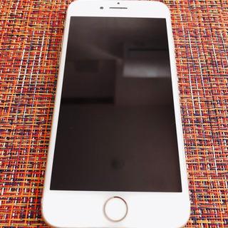 iPhone 7 Gold 128 GB SIMフリー