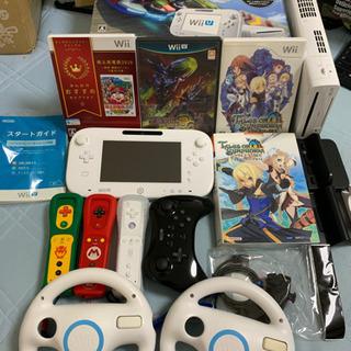 Wii U まとめ売り マリオカート8