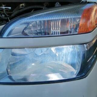 AZR60G ヴォクシー 左フロントヘッドライト