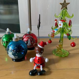 クリスマスセット