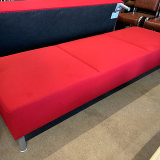 ベンチ 長椅子 コクヨ製 2013年購入